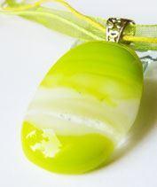 Zöldcitrom sokk medál