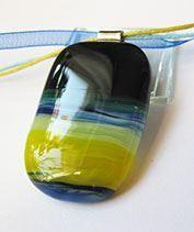 Kreteira üvegmedál