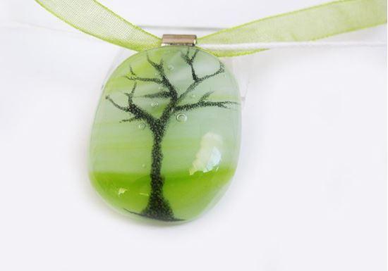 zöld életfa